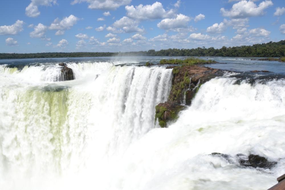 Salvador/Lençois/Belo Horizonte/ Ouro Preto/ Foç do Iguaçu (3/3)