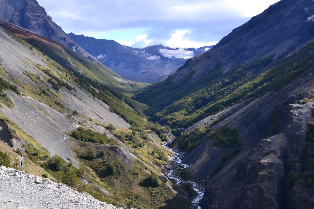 Patagonia-last stop (Chile): Puerto Natales, Torres del Paine-W trek, NAVIMAG (3/6)