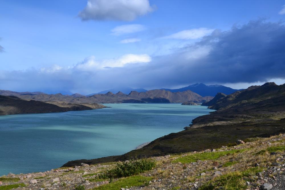Patagonia-last stop (Chile): Puerto Natales, Torres del Paine-W trek, NAVIMAG (4/6)