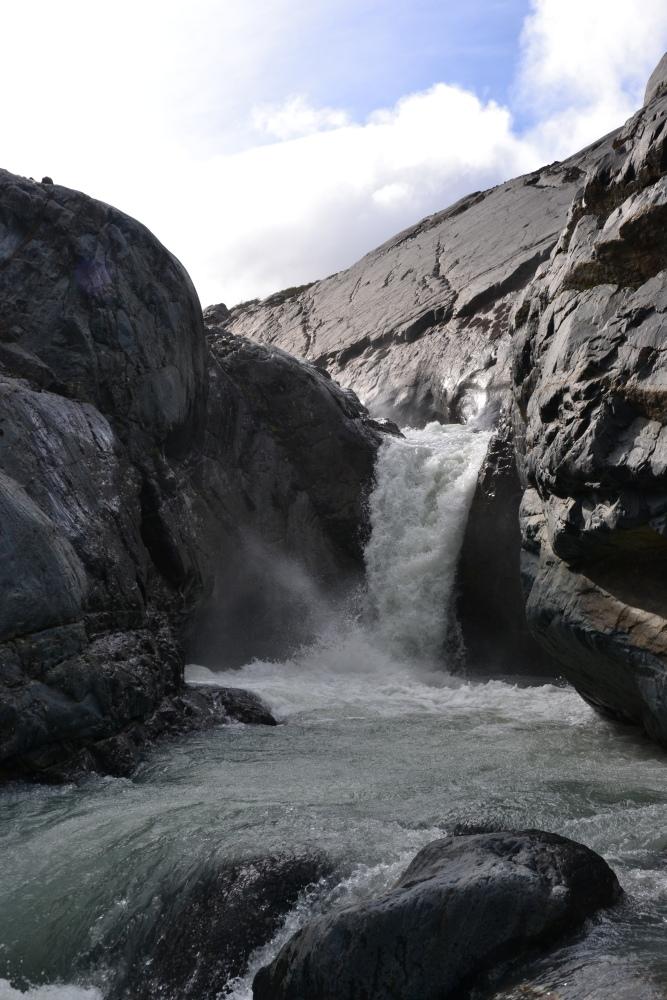 Patagonia-last stop (Chile): Puerto Natales, Torres del Paine-W trek, NAVIMAG (6/6)