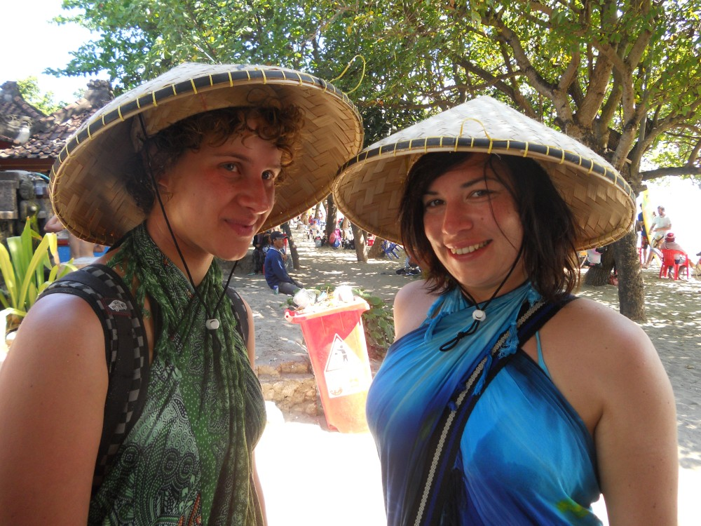 Indonesia- part 1: Bali and the Gili islands (2/6)
