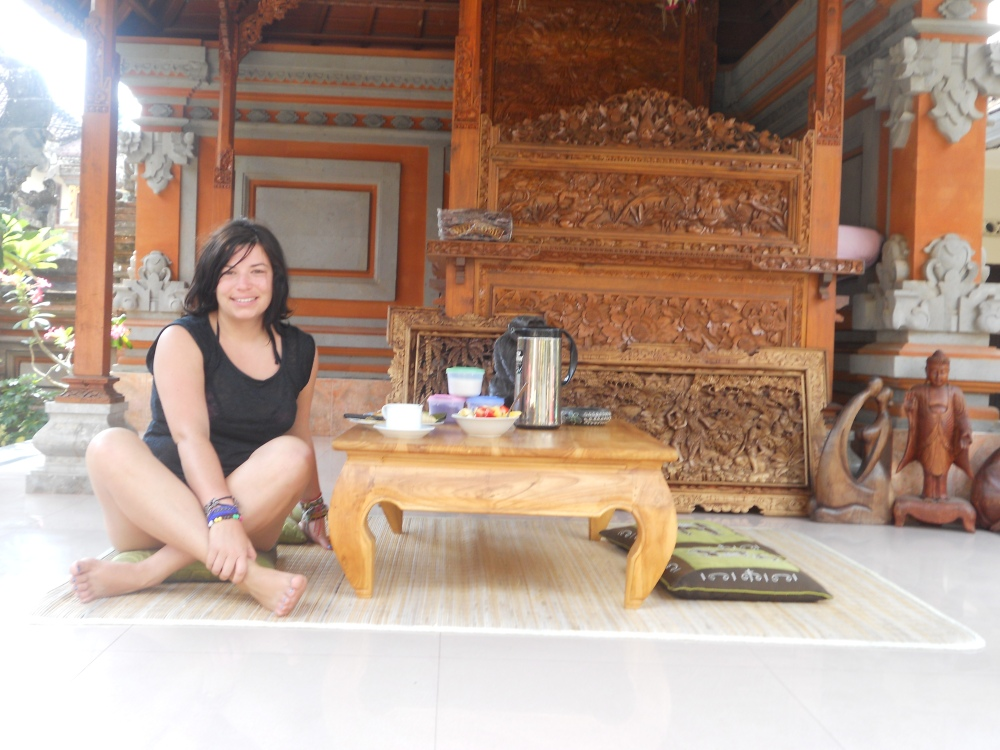 Indonesia- part 1: Bali and the Gili islands (4/6)