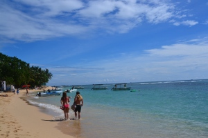 Beach Una