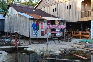 koh rong dive shop