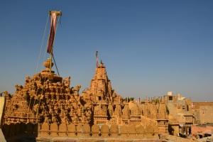 Jian temples Jaisalmere