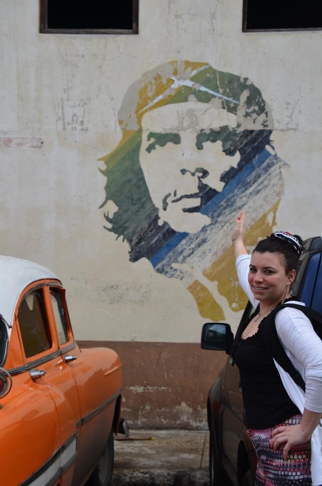 Viva la revolución de Cuba! (5/6)