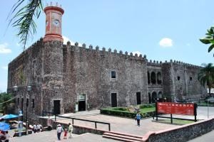 Cuernavaca_Palacio_Cortes