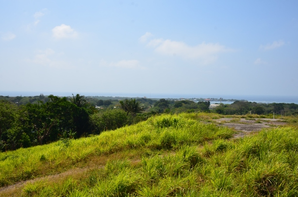 Utila highest point