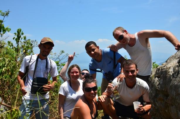 rum team