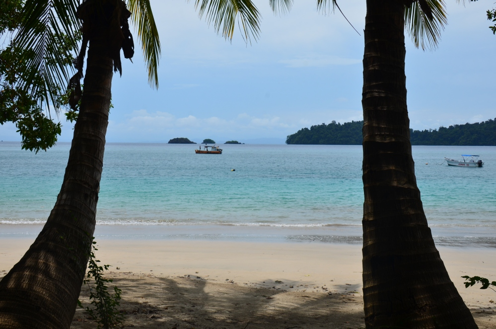Panama, San Blas and the sailing trip to Colombia (4/6)