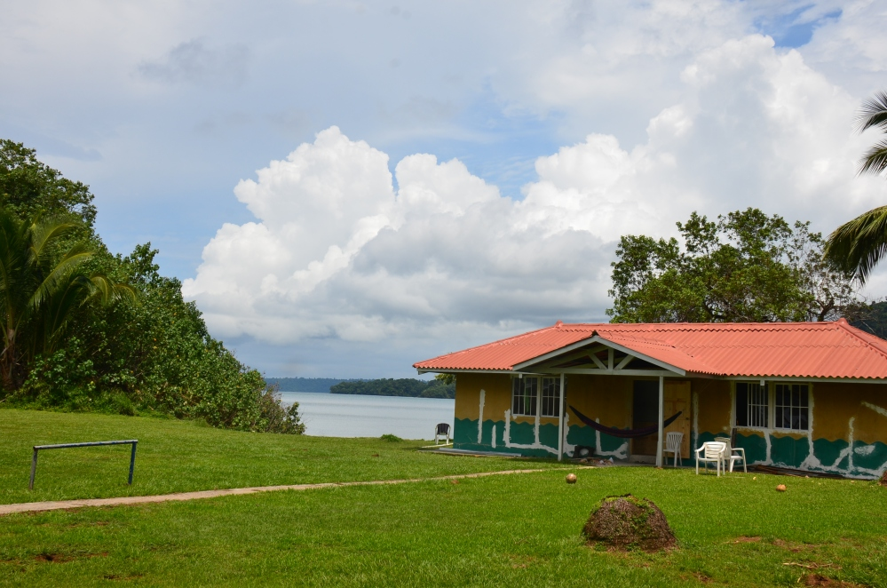 Panama, San Blas and the sailing trip to Colombia (5/6)