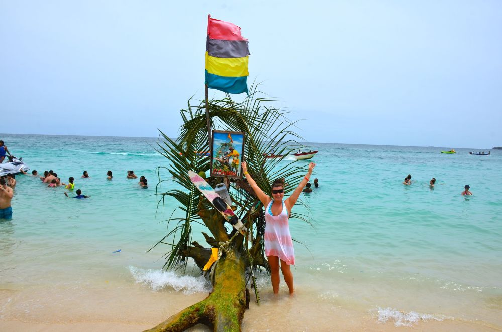Colombia, the land of magical people.. (1/6)