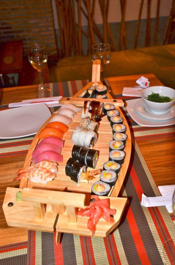 Sushi Cartagena