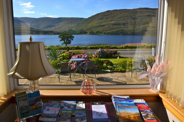 Hillview Guesthouse Fort William