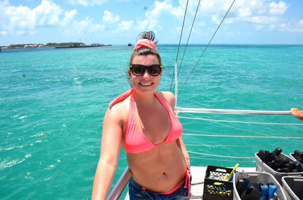 Snorkelling trip Key West