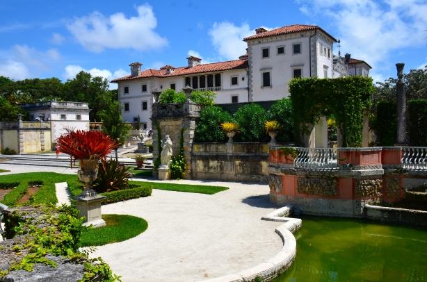 Vizcaya House