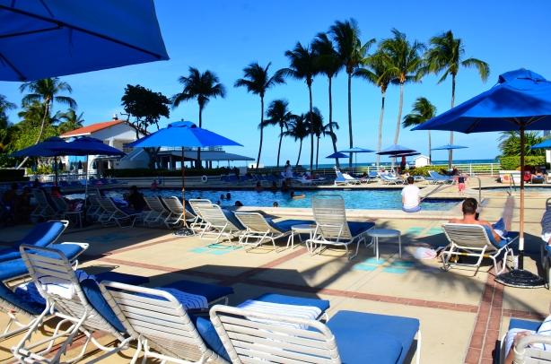Miami Beach Hotel Spa
