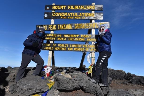 summit 2